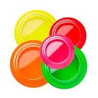 Opaque Resin Pigment Bundle - Neon